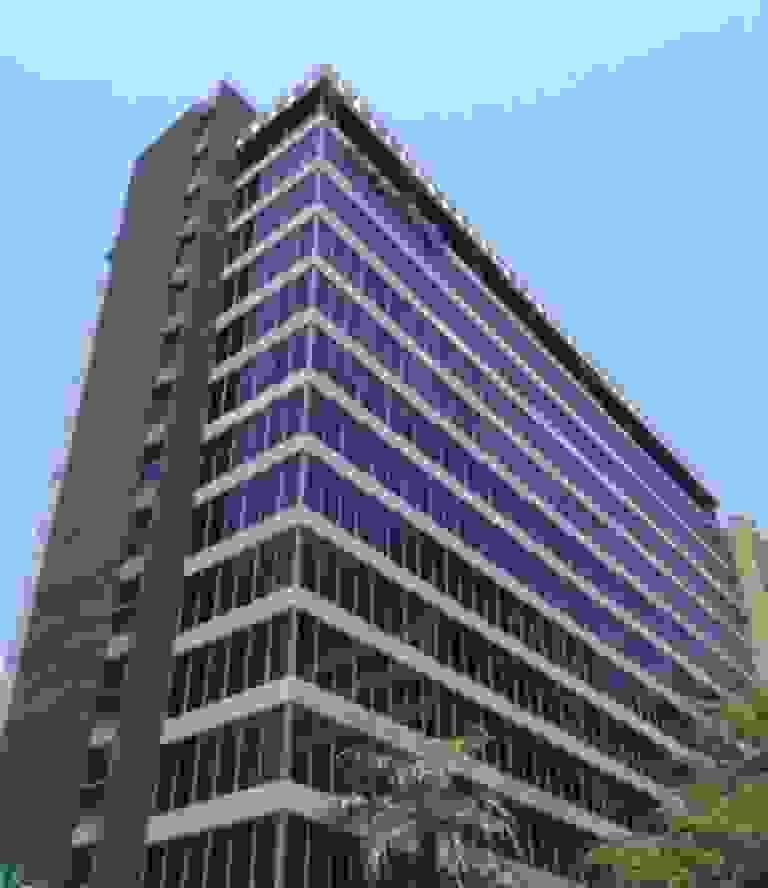 ABV | Proyecto Chase Manhattan Bank