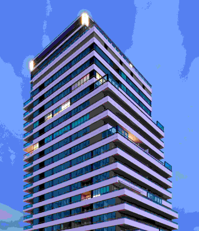 ABV | Proyecto Torre Decó