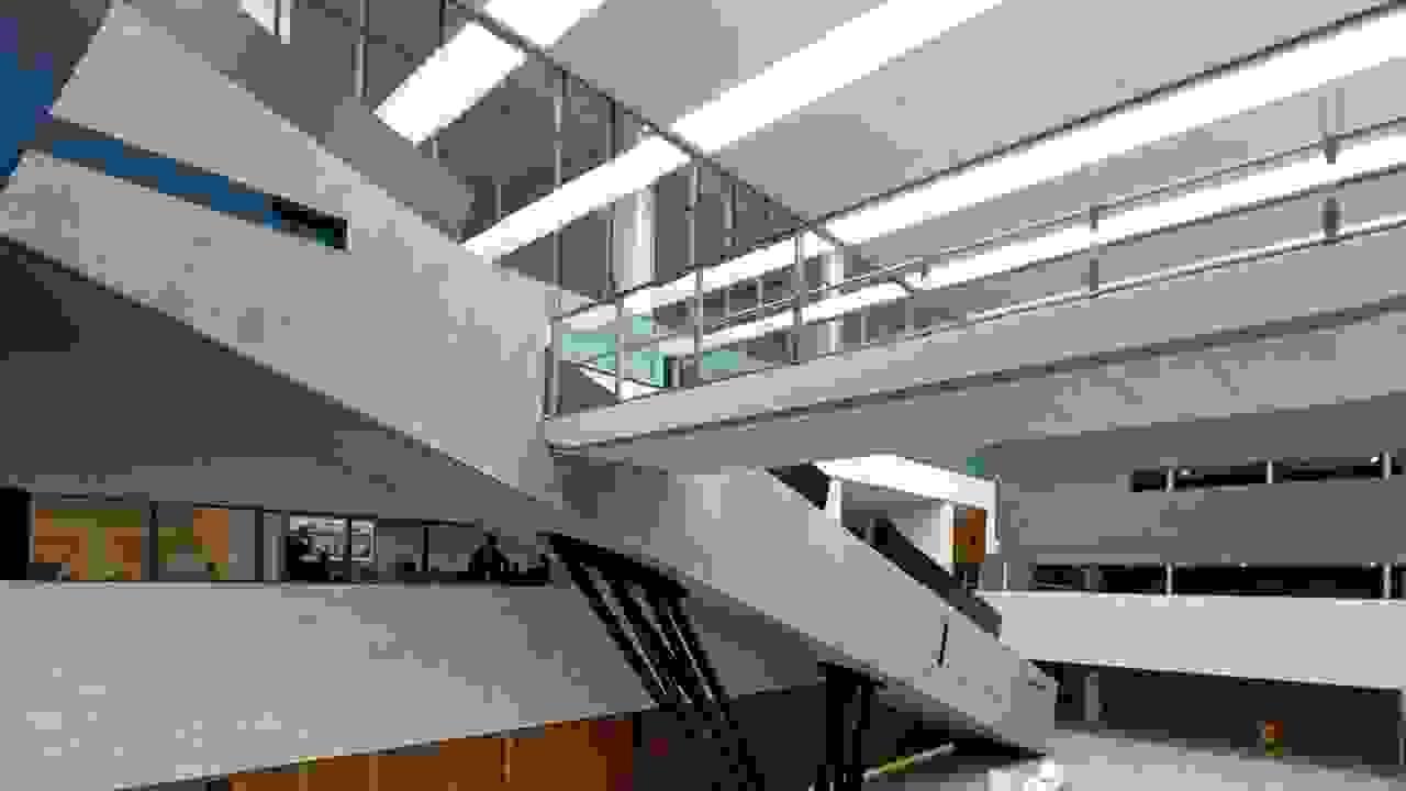 ABV | Proyecto Colegio Tarbut Sede Núñez